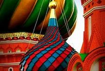 # # Kolor w architekturze | color in architecture # #