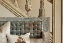 : | Meble malowane | painted furniture | :