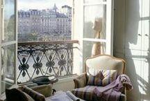 + Pokój z widokiem | room with a view +
