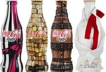 Coke light collections / Yeah i gotta