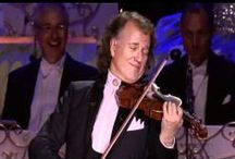 Andre Rieu Netherland / by toos van Es