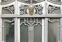:: Secesja | Art Nouveau ::