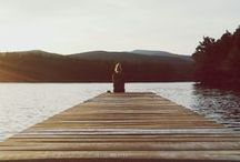 * Dom nad jeziorem | the lake house *