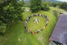 Barn Weddings / Barn Weddings and Events held at The Rocks