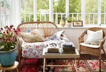 # Ganki, werandy | porches, verandas #