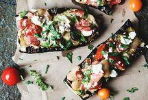 Recipes / by Janet Ciatto