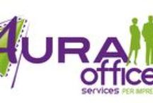 Aura Office Services / www.auraoffice.com