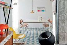 Interior inspiration / by Michala Mensing
