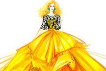 Fashion art / by katerina pantelidou