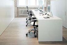 * Wnętrza biurowe | office interiors *