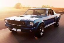 Cars / Timeless Classics.
