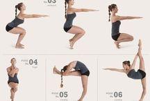 Yoga to do