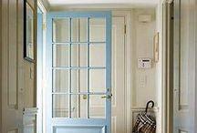 * | Drzwi i okna | doors and windows | * 1