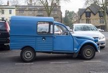 VINTAGE CARS OF OXFORDSHIRE