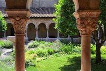 # Jardin de curé #
