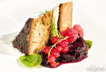 Jak zrobić zdjęcie potrawom? / Fotografia reklamowa dla restauracji, sal weselnych knajp. Zdjecia serwowanch dań, produktów