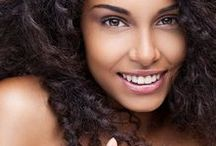 Sexy Skin Secrets / Gorgeous, glowing skin is the best accessory. How to achieve your perfect skin.