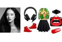 POLYVORE - BY LIEN WOLFE