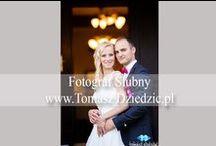 FOTOGRAFIA ŚLUBNA KRAKÓW, WIELICZKA, BOCHNIA / Zdjęcia Ślubne Kraków, Wieliczka, Bochnia, Mszana, Tarnów, Zakopane, Limanowa | Wedding Photographer in Poland in Cracow. www.TomaszDziedzic.pl