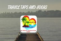 TRAVEL TIPS / All about your Pre-Travel Tips and how to get over the after Vacation Blues. Vacation Sooner