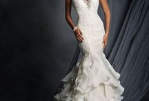 Fit-N-Flare Gowns / Fit-N-Flare Gowns