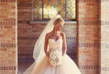 Ball Gowns / Wedding Dresses Ballgown's