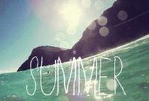 ◦☼ SUMMER ☼◦