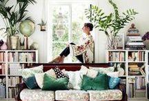 Plantes / Idées et inspirations