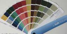 Colour analysis SOFT Autumn