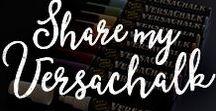 Share My Versachalk