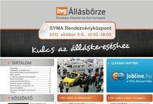 HVG Állásbörze / Job Fair