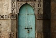G-world doors