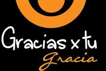 Gracias x tu Garcia Org.