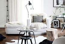 Oos Wes tuis bes - home interior