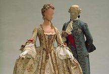 Costume 1770-1780