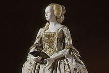 Costume 1730-1740
