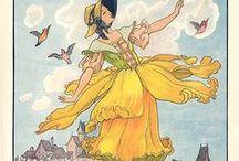Golden Age Illustration