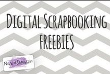 Nibbles Skribbles Freebies / Digital Scrapbooking Freebies from Nibbles Skribbles / by Nibbles Skribbles