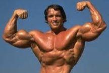 Bodybuilding Pics / Some nasty lookin' bodybuilders. Nasty in a good way, that is...