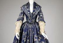 Costume 1840-1850