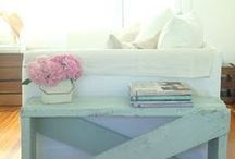 Decorating Ideas / by Heidi Timm