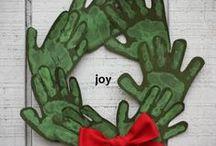 kerst / kerst ideeen voor kleuters