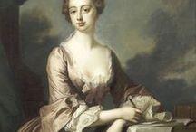 Costume 1740-1750