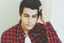 Dylan O'Brien / ♥ He's the reason why I'm watching Teen Wolf ♥