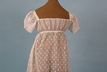 Colonial Couture / Fabulous Frocks and Finds from the Colonial Days / by American Heritage Chocolate