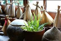 Old Salem Museum & Gardens, Winston-Salem, NC / Pins from our partner site: Old Salem Museum & Gardens.  http://www.oldsalem.org/visit.html / by American Heritage Chocolate