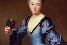 Costume 1700-1720
