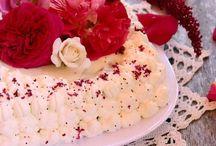 Paleo Desserts / by Strawberrycherry