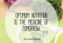 Health & Food Quotes