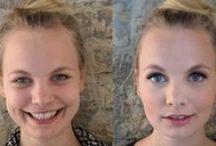 Styling: Julis Touch Up / Juli ist für alle zuständig, die vor der Kamera stehen. Auf ihrem Blog lässt sie dich in ihre Make-up-Schatzkiste blicken